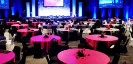 Why Is A Great Corporate Event Performer?
