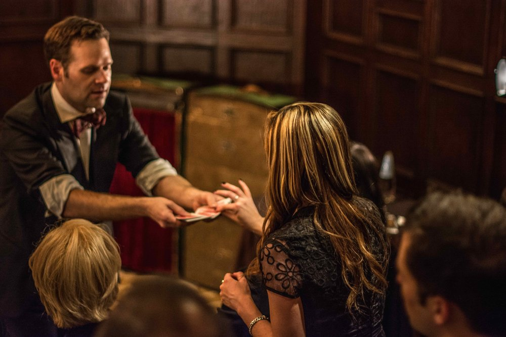 5 Strategies For Getting a Magician For The Event