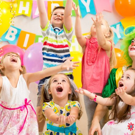 How Adults Can Lead to create Children Parties Entertaining