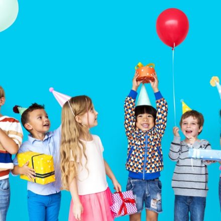 Kids Party Planning – Make Planning for a Kids Party Fun