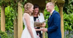 Strategies for Selecting The Wedding Celebrant