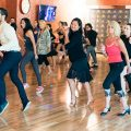Dance Classes and the strength of Movement