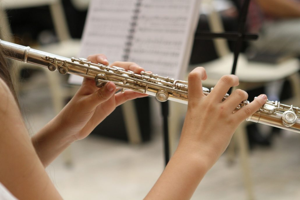 The Right Beginner Flute Makes All the Difference in Mastering the Instrument