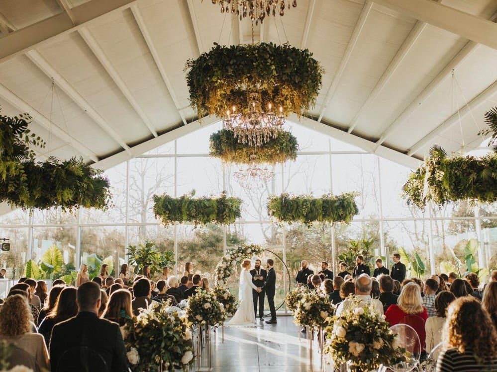 Things to consider while selecting a best wedding venue