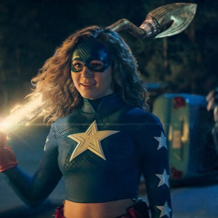 "Everything You Need To Know About Season 2 of ""Stargirl"""